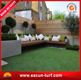 Het Modelleren van Easun het Nieuwste Kunstmatige Gras van de Tuin