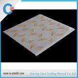 Placa impressa popular do PVC da parede