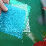 بلاستيكيّة ماء لوحة صفح مع [أوف] يكسو لأنّ عمليّة بيع