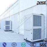 지면 - 무역 박람회 또는 전람 또는 데이터 룸을%s 거치된 산업 공기 냉각기 중앙 냉난방 장치