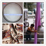 Sodio CMC para la industria textil