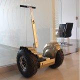 72V 2400W 700cc intense outre de bicyclette électrique de route avec des pédales