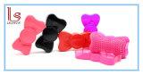 Pettine antistatico portatile di massaggio dei bambini di Bowknot