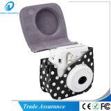 Estilo quente Fujifilm Instax Mini8 do PONTO da venda mais o saco da caixa da câmera do ombro