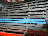 Подъемный стол ножничного типа для тяжелых грузовиков 12t (SHL-Y-J-10T)