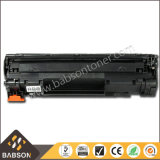 Nuovo prodotto nessuna cartuccia di toner compatibile della polvere residua Ce285A per il toner 85A della stampante dell'HP LaserJet