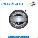 Nicheless Wall-Hang LED de acero inoxidable 316 de la luz de la Piscina