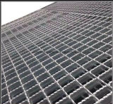 يغلفن صراحة أو يشرشر أرضية من ممشى قضيب شرفة فولاذ حاجز مشبّك