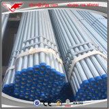 Buon tubo d'acciaio galvanizzato En39 dell'armatura di prezzi 48.3mm