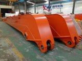 Ex1200 굴착기를 위한 32m 최고 긴 범위