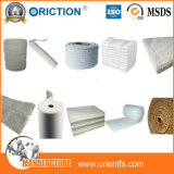 4300 het Roestvrij staal van het textielGaren versterkte het Ceramische Garen van de Vezel