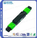 MPO Atenuador de fibra óptica Plug-in