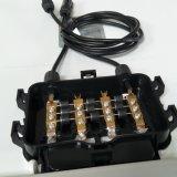 Горячая панель солнечных батарей 200W PV сбывания фотовольтайческая