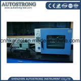 forno verticale del laboratorio di calore di vuoto 215L