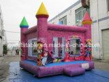 Bouncy Castle膨脹可能な王女