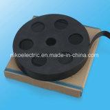 Cinghia rivestita/cinghia del PVC dell'acciaio inossidabile di nuova tecnologia