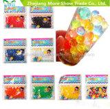 Esferas de água de cristal para Orbeez SPA Refill Sensory Kids Toy