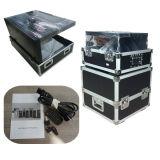 3Dホログラムの技術、3つの側面ホログラフィックプロジェクター表示のHoloボックス