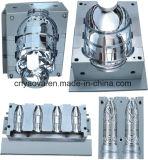 Schlag-formenmaschine für das Plastik-PET-HDPE Material bildend halb automatisch