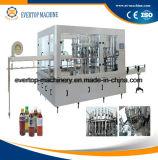 Automatische heiße Tee-Füllmaschine/Gerät