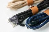 per il cavo di carico ad alta velocità del USB dell'adattatore del cavo della data del USB del cavo del caricatore del cavo di iPhone