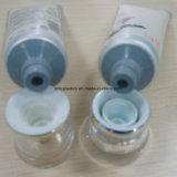 (ABL)手のクリーム色の包装のためのアルミニウムによって薄板にされる管