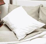 가정 아래로 직물 면 직물 50% 오리 목 베개