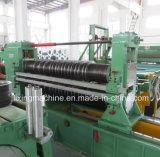 ステンレス鋼のための切れ目機械を切り開く高精度