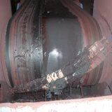 De corrosiebestendige Ceramische Reinigingsmachine van de Riem