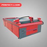Cortador industrial pesado do plasma do CNC da máquina de estaca do metal do CNC para todos os materiais do metal