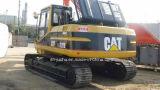 Máquina escavadora usada da esteira rolante da lagarta 320bl (máquina escavadora do CAT de 320B 325BL 330BL)
