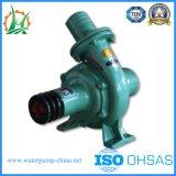 CB100-40 dirigen la bomba de agua diesel centrífuga conducida de 4 pulgadas