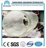 Aangepast Acryl Materieel AcrylAquarium van de Tank van Mariene Vissen