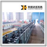 Máquina formadora de calhas semi-circulares Kxd
