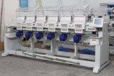 Chinese Leverancier voor de Machine Wy1206c van het Borduurwerk van de Computer van 6 Hoofden
