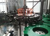 Boisson de jus d'Orange automatique Machine de remplissage pour bouteille de verre de ligne de production