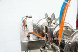 Máquina de rellenar de la sola agua principal vertical/máquina de rellenar líquida/llenador líquido