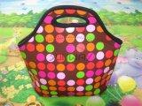 Sacchetto isolato del pranzo del sacchetto del dispositivo di raffreddamento di picnic del Tote di picnic del neoprene (BC0056)
