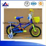 Jungen-Fahrrad-Kind-Sport-Kind-Fahrrad, das Spiel läuft
