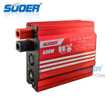 Suoerの格子タイインバーター600W純粋な正弦波MPPT力インバーター(GTI-D600B)
