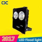 2017 100W nuovo indicatore luminoso di inondazione esterno della lampada LED della PANNOCCHIA IP66