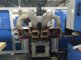 Porta de madeira contínua automática da maquinaria de Woodworking do CNC que faz a máquina (TC-60MTL)