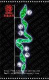 LED 폴란드 주제 빛 /Street 훈장 빛 /LED 주제 빛 /LED 장식적인 빛