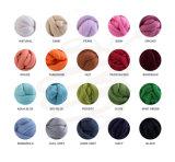 高品質のがっしりしたニットの手の編むことのためのMerino毛糸