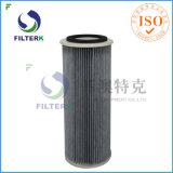 Cartucho de filtro de Dollector del polvo de Amano