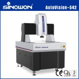 Машина автоматического зрения измеряя с ± повторимость 2um