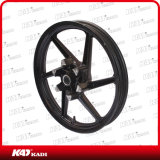 El neumático con piezas de motocicleta Rueda para Pulsar Bajaj 180