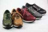 Cinque colori comodi merlettano in su la signora Shoes di modo