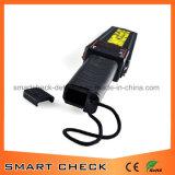 Détecteur de métaux tenu dans la main bon marché de scanner de corps de détecteur de métaux MD3003b1