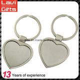 Cheap Custom Heart Shape Chaveiros